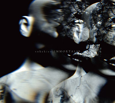 1st album『IMMORTALIS』