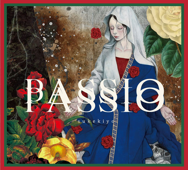 Video & audio compilation『PASSIO』